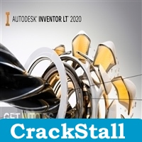 Autodesk Inventor LT 2020 pc crack software