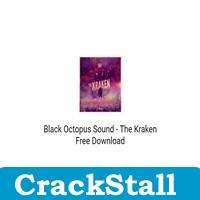 Black Octopus Sound – The Kraken crack software