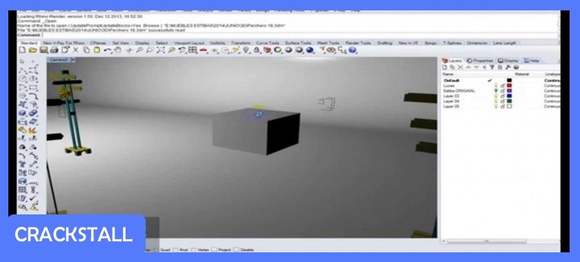 Bongo 2.0 for Rhinoceros 6-software crack