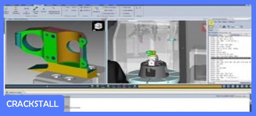 CGTech VERICUT 2019-cracked software for pc