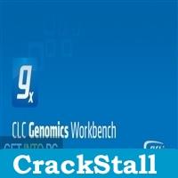CLC Genomics Workbench crack softwares