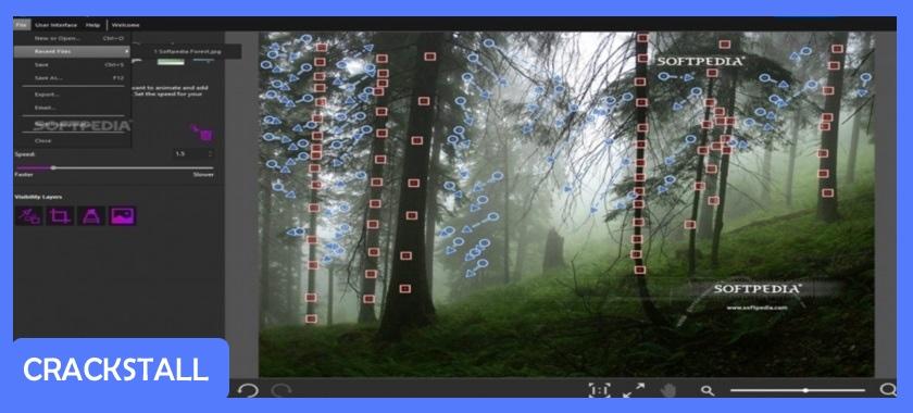 Corel PhotoMirage 1.0.0.167-crack softwares