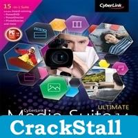 CyberLink Media Suite Ultimate 14.0.0627.0 Multilingual software crack
