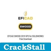 EFICAD SWOOD 2019 SP3 for SOLIDWORKS crack softwares
