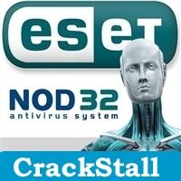 ESET Nod32 software crack