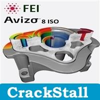 FEI Avizo 8 ISO pc crack software