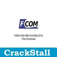 FORD-VCM-OBD (FoCOM) 2012 cracked software
