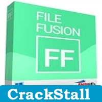 FileFusion 2020 cracked software for pc