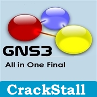 GNS3 1 All in One Final software crack