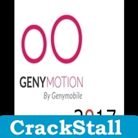Genymotion 2017 cracked software
