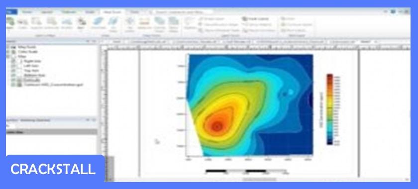 Golden Software Surfer 2020-pc crack software