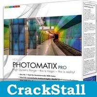 HDRsoft Photomatix Pro crack software