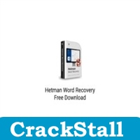 Hetman Word Recovery pc crack software