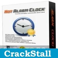 Hot Alarm Clock cracked software