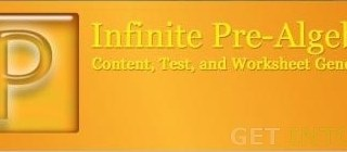 Infinite Pre Algebra cracked software for pc