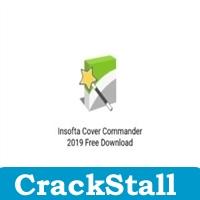 Insofta Cover Commander 2019 crack software