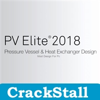 Intergraph PV Elite 2019 cracked software for pc