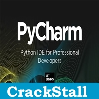 JetBrains PyCharm Pro 2018 for Linux cracked software for pc