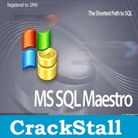MS SQL Maestro 2019 crack software