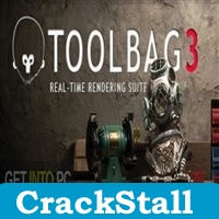 Marmoset Toolbag cracked software for pc