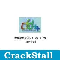 Metacomp CFD ++ 2014 software crack