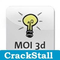 Moi3d software crack