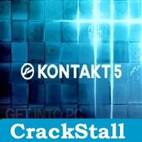 Native Instruments Kontakt 5.6.8 DMG For Mac OS cracked software