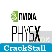 Nvidia PhysX SDK crack softwares