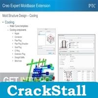 PTC Creo EMX 2020 crack software