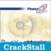 Partition Magic crack software