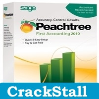 Peachtree 2010 software crack