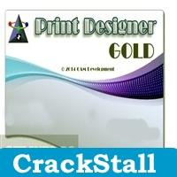 Print Designer Gold crack softwares