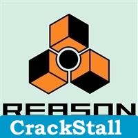 Propellerhead Reason crack softwares