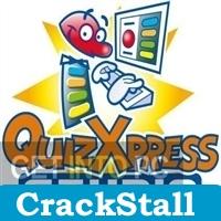 QuizXpress Studio cracked software