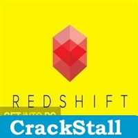 Redshift Render for Cinema 4D / 3ds Max / Maya / Houdini crack softwares