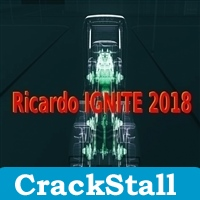 Ricardo IGNITE 2018 cracked software for pc