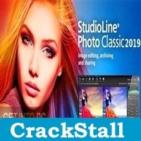 StudioLine Photo Classic 2019 crack softwares