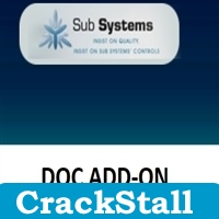 Sub Systems TE Edit Control cracked software for pc