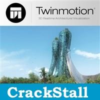 Twinmotion 2019 crack softwares