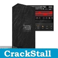 Umlaut Audio – THOON (KONTAKT, WAV) software crack