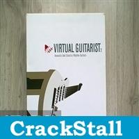 Virtual Guitarist crack softwares