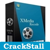 XMedia Recode 2020 cracked software for pc