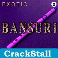 Zion Music Exotic Bansuri Vol 2 Samples software crack