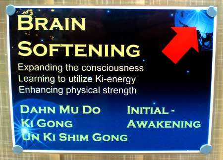 brain softening therapy