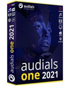 Audials One Crack download