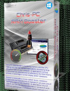 ChrisPC RAM Booster crack