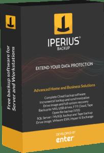 Iperius Backup Full Crack