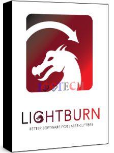 Lightburn crack free