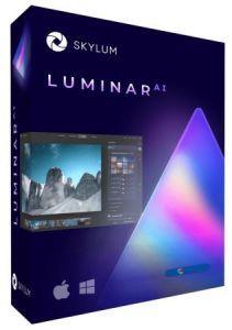 Luminar AI Crack