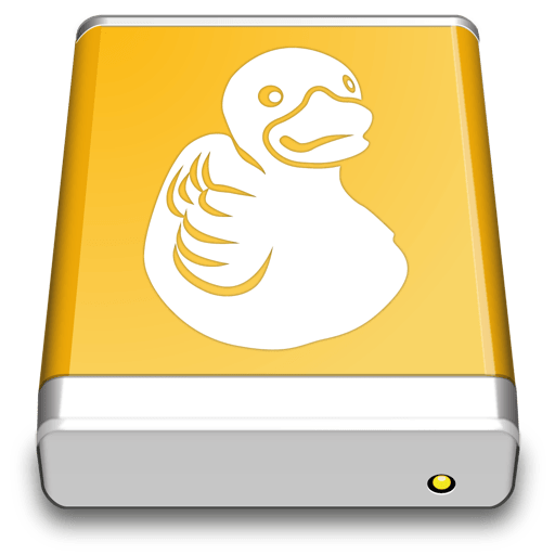 Mountain Duck Crack Free download